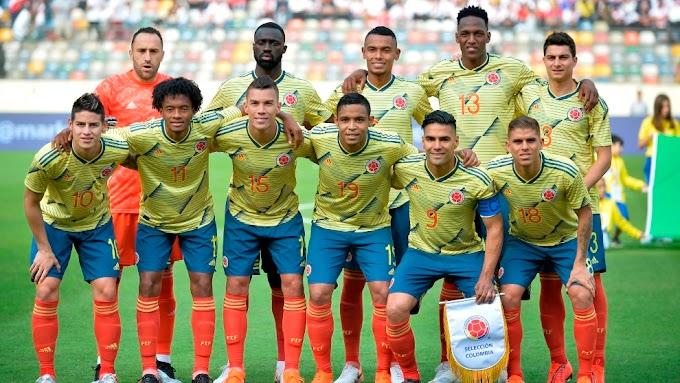 Horario del partido entre la Selección Colombia y Perú, por la séptima fecha de las Eliminatorias, cambió: A tomar nota