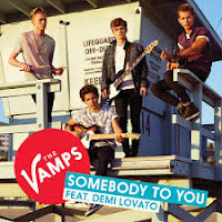 Somebody To You - The Vamps Ft Demi Lovato