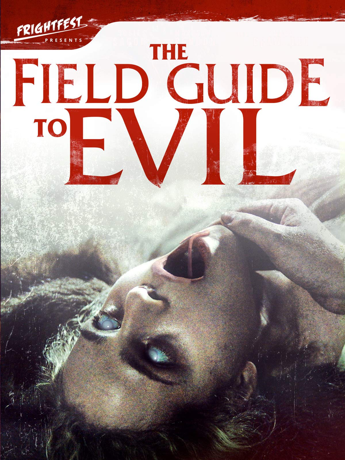 The Field Guide to Evil [2018] [CUSTOM HD] [DVDR] [NTSC] [Latino]