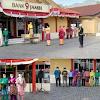 Bupati Adirozal Pimpin Upacara Peringatan HUT Ke-58 Bank Jambi Cabang Sungai Penuh