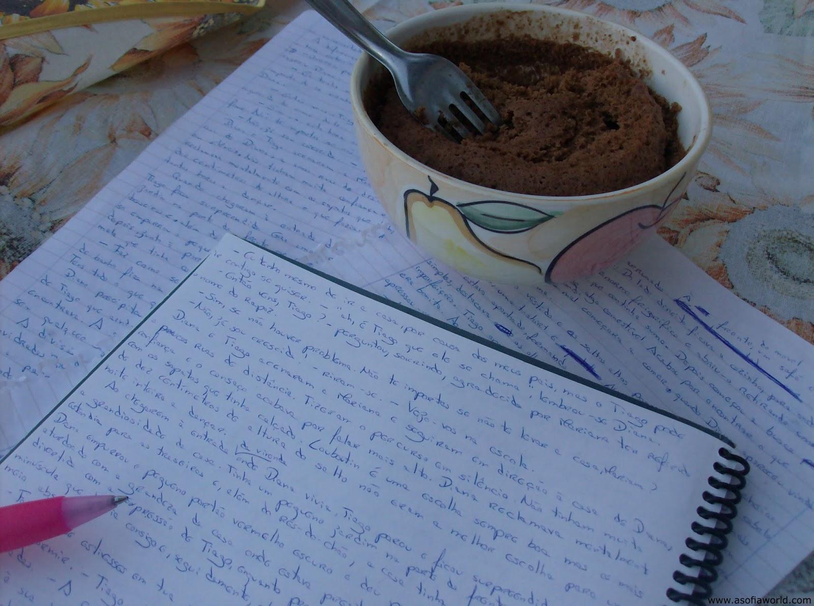 Dicas básicas para quem quer escrever um livro
