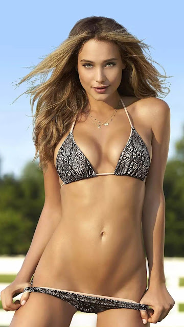 Hannah Jeter Hot Pics and Bio