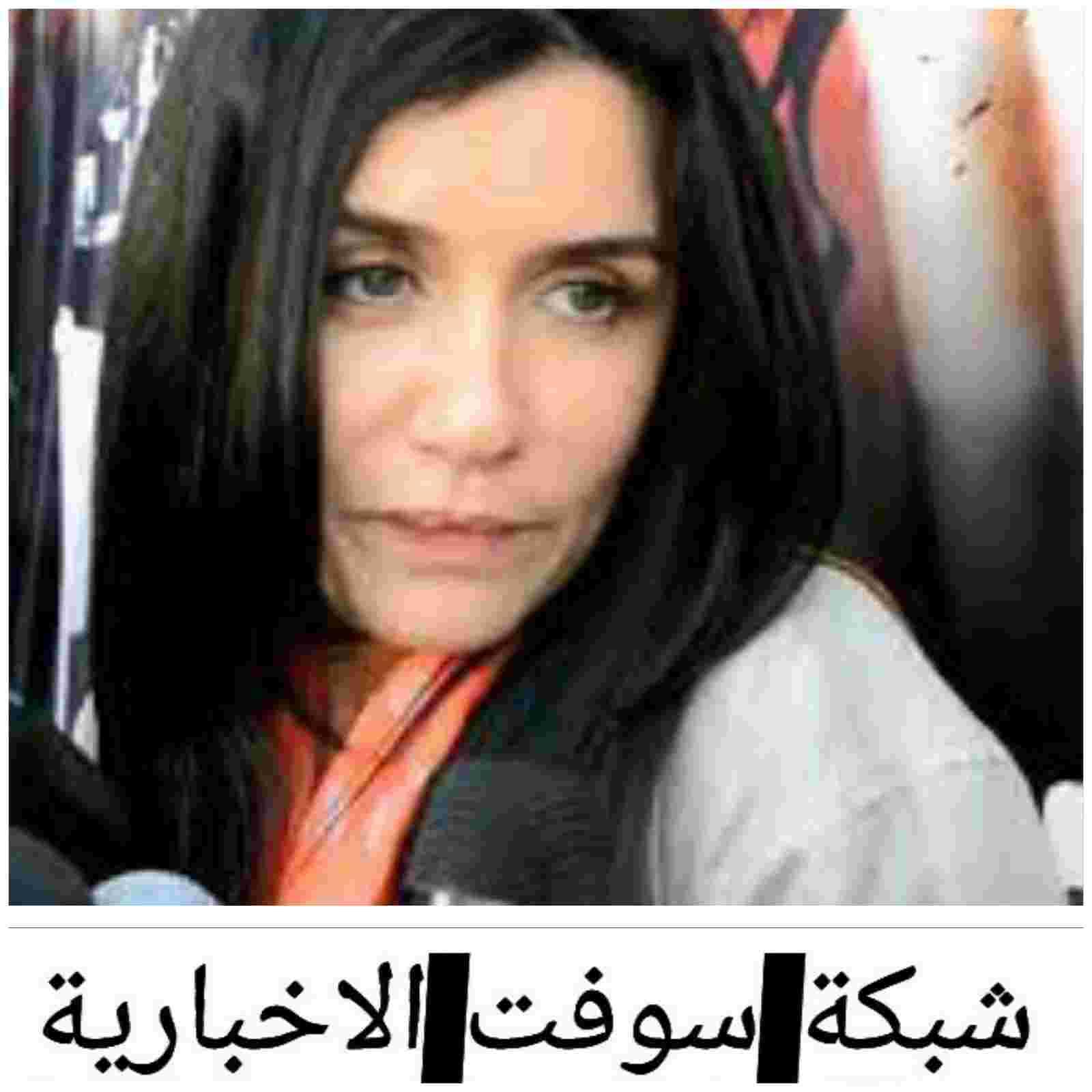 اصابة الفنانة غادة عادل بكورونا