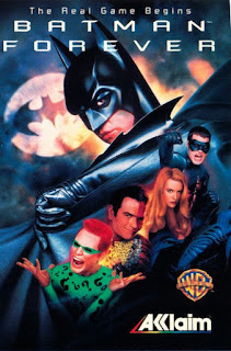 Batman Forever ( 1995 ) แบทแมน ฟอร์เอฟเวอร์ ศึกจอมโจรอมตะ