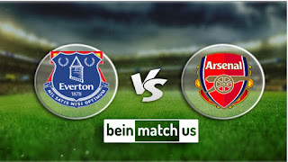 مشاهدة مباراة ارسنال وإيفرتون بث مباشر اليوم 23-02-2020 في الدوري الانجليزي