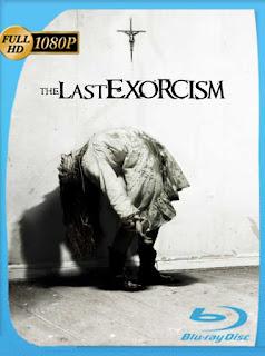 El último exorcismo (The Last Exorcism) (2010) HD [1080p] Latino [GoogleDrive] PGD