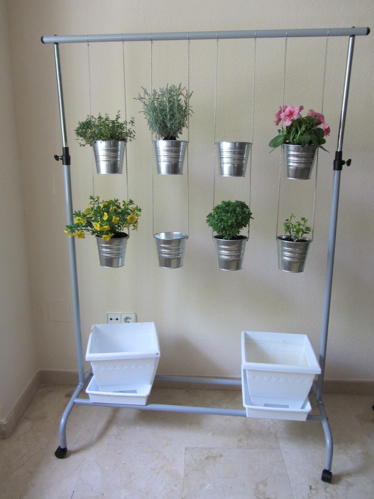 Soportes Para Plantas De Interior Plantas De Interior Resistentes  # Muebles Soporte Para Macetas