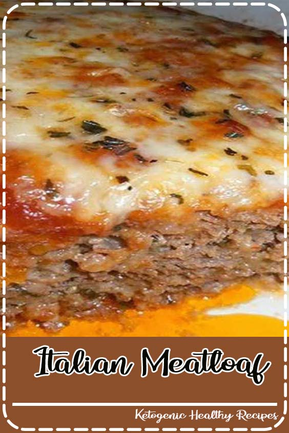 This outstanding Italian Meatloaf recipe is sure to please the entire family Italian Meatloaf