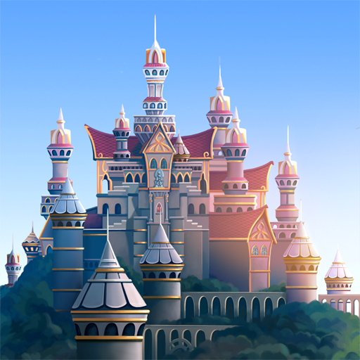 Cheats Elvenar - Fantasy City Builder Game with elves and