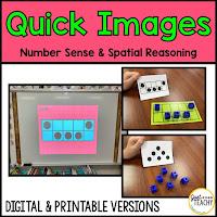 Quick Images for Kindergarten