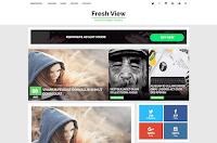Fresh View sepenuhnya responsif dan template blogger yang dioptimalkan untuk SEO . Anda dapat menggunakan templat ini di situs blog pribadi Anda.