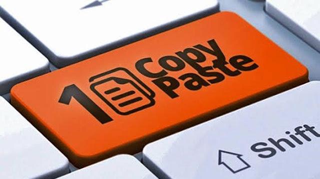 cara copy paste dari google ke microsoft word