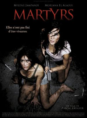 Thánh Tử Đạo | Martyrs (2008)