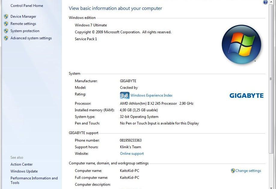 Windows 7 Sp1 32 Bit Download Iso