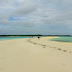 Ngurtafur Beach Maluku Indonesia