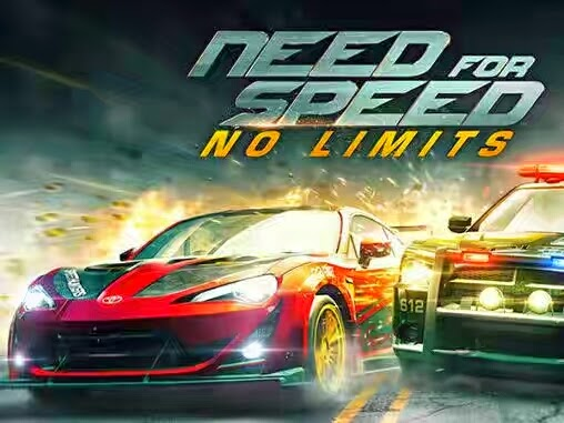 Need for Speed No Limits v1.0.19 Apk + Data