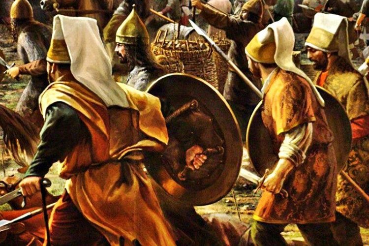 Lala Şahin Paşa yanına aldığı 800 Osmanlı askeri ile birlikte Sırpları takip ediyordu.
