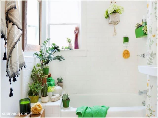 صور حمامات - ديكورات حمامات 9 | Bathroom Photos - Bathroom Decors 9