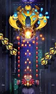 Jogo de Espaço nave para android com dinheiro infinito