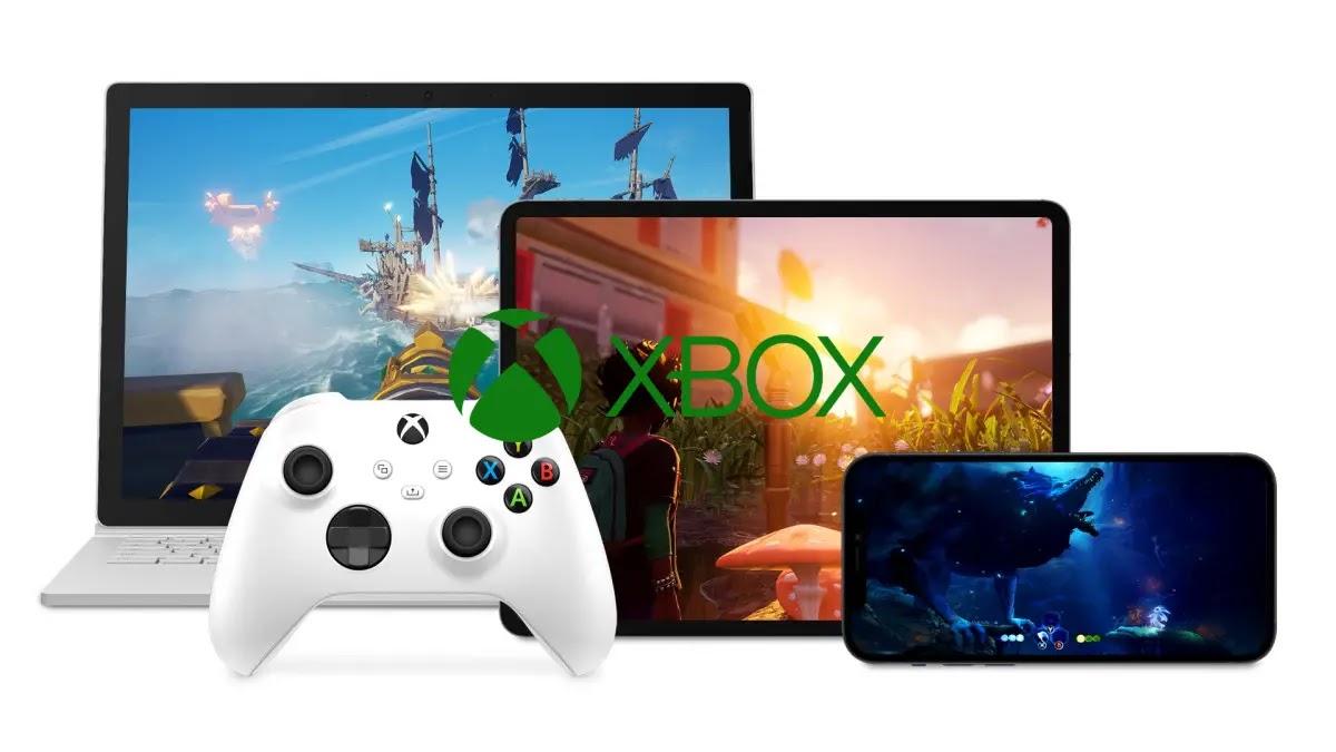 Microsoft Xbox Xcloud, New Xbox xCloud, News Xbox xCloud
