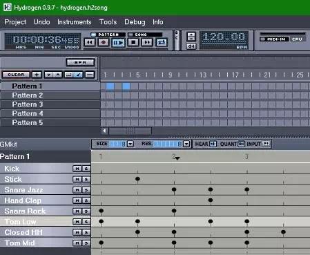 Software Untuk Membuat Musik Gratis Terbaik Brankaspedia Blog Tutorial Dan Tips