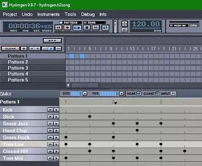 software untuk membuat musik gratis terbaik-1