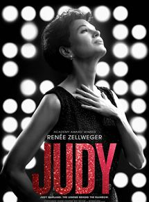 Review – Judy: Muito Além do Arco-Íris