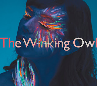 Let Go - The Winking Owl - 歌詞