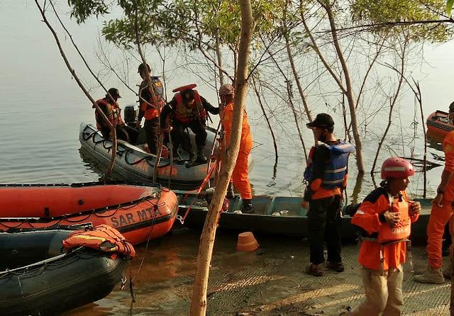 Korban Terakhir Ditemukan, Obyek Wisata WKO Ditutup Hingga Waktu yang Belum Ditentukan