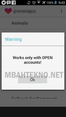 MbahTekno - Cara Mendapatkan Ratusan Like Instagram Terbaru