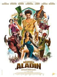 Les Nouvelles Aventures D Aladin (French)2015 watch full movie