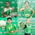 Runner Rocky's Four Consecutive National MILO Marathons Story