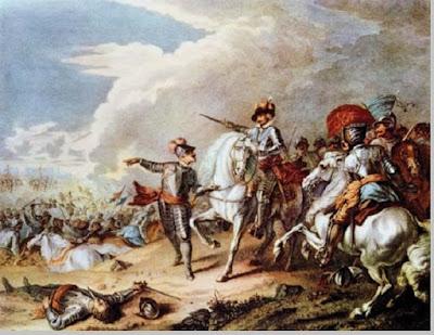 Perang saudara (civil war)