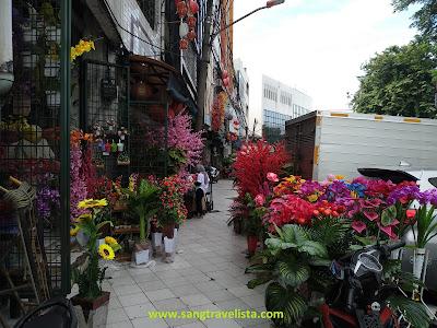 tempat jual aksesoris di Pasar asemka