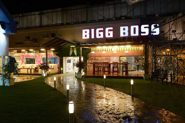 The Beautiful and creative Bigg Boss House