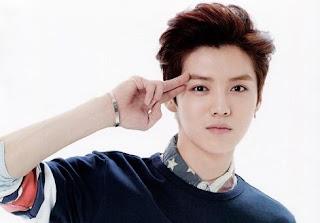 Biodata Profil Luhan EXO