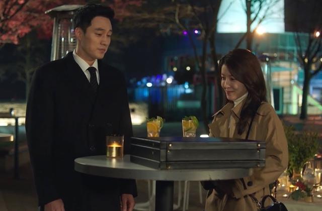 Go Ae Rin dan Kim Bon Saling Jatuh Cinta