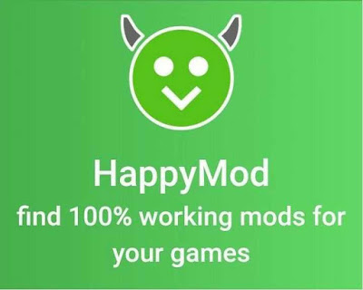 HappyMod, Tempat Download Aplikasi dan Game Android Hasil Mod.jpg