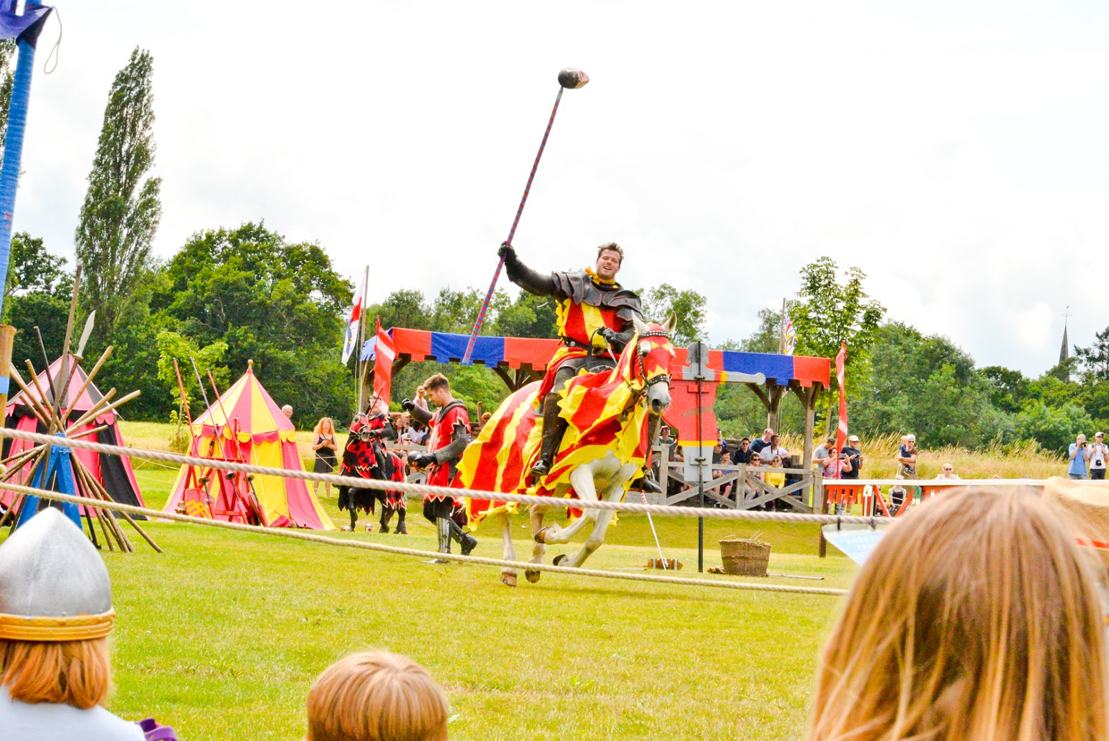 jousting hever castle, Hever Castle Day Out With kids, Hever Castle, Hever castle family day out,