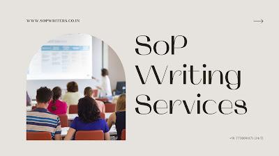 SoP Services Indore