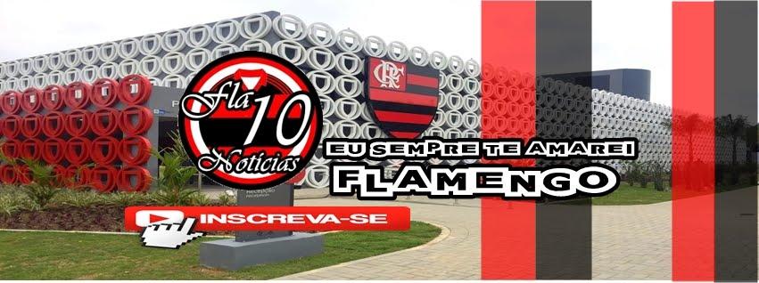 FLA 10 NOTÍCIAS DO FLAMENGO 97c13ea37387b