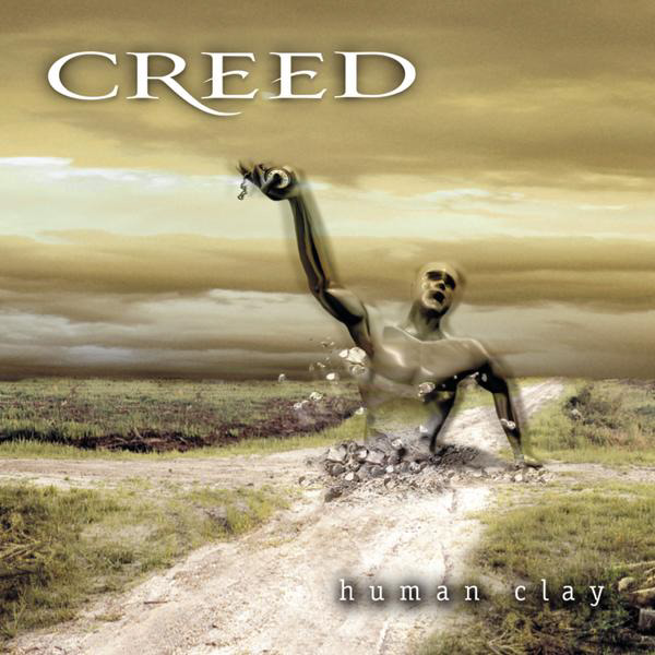 Creed - Human Clay Cover