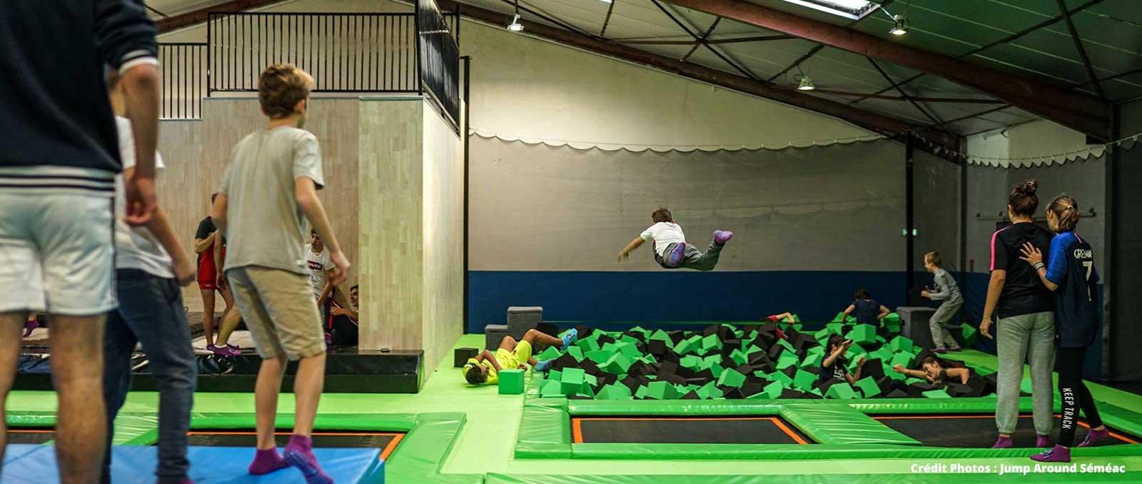 Jump Around - Photo 3