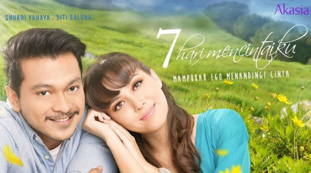 Tonton Semula Drama Hebat 7 Hari Mencintaiku 2 Secara Online Di IQIYI