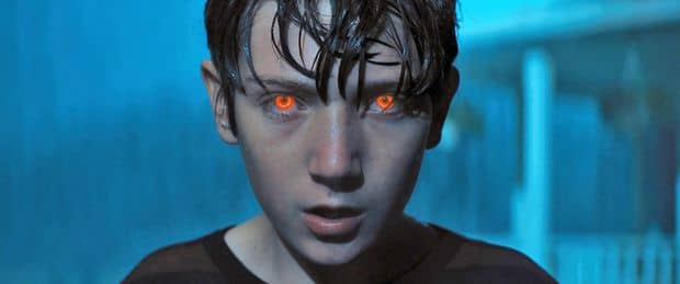 brightburn enfant superman brandon breyer