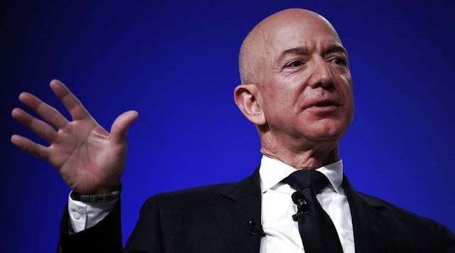 Coronavírus: A carta aberta de Jeff Bezos que todo líder inteligente deve ler