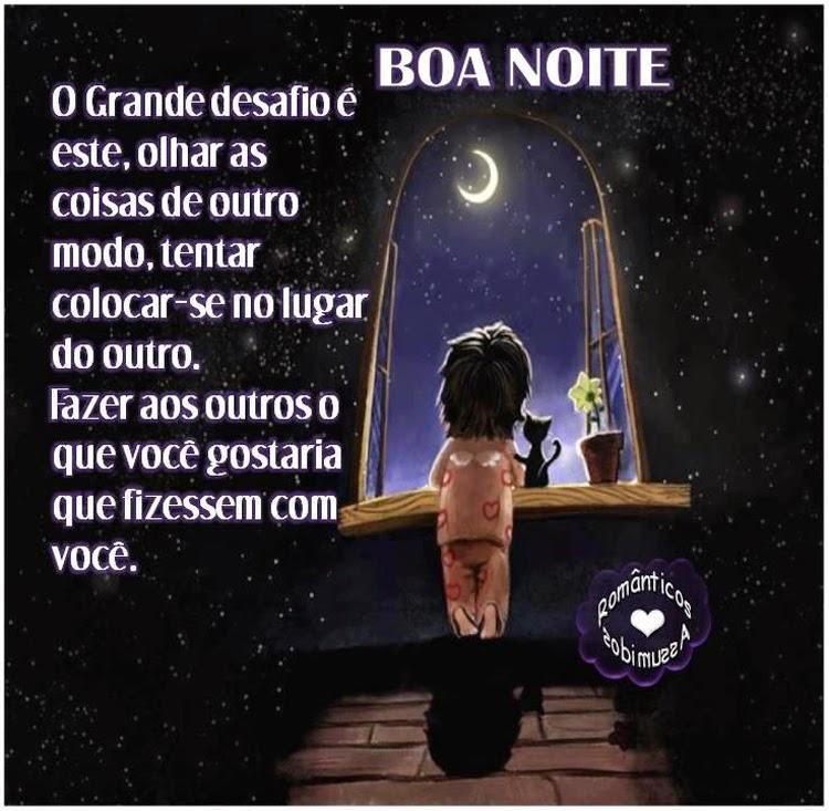 Imagens Para Facebook De Boa Noite