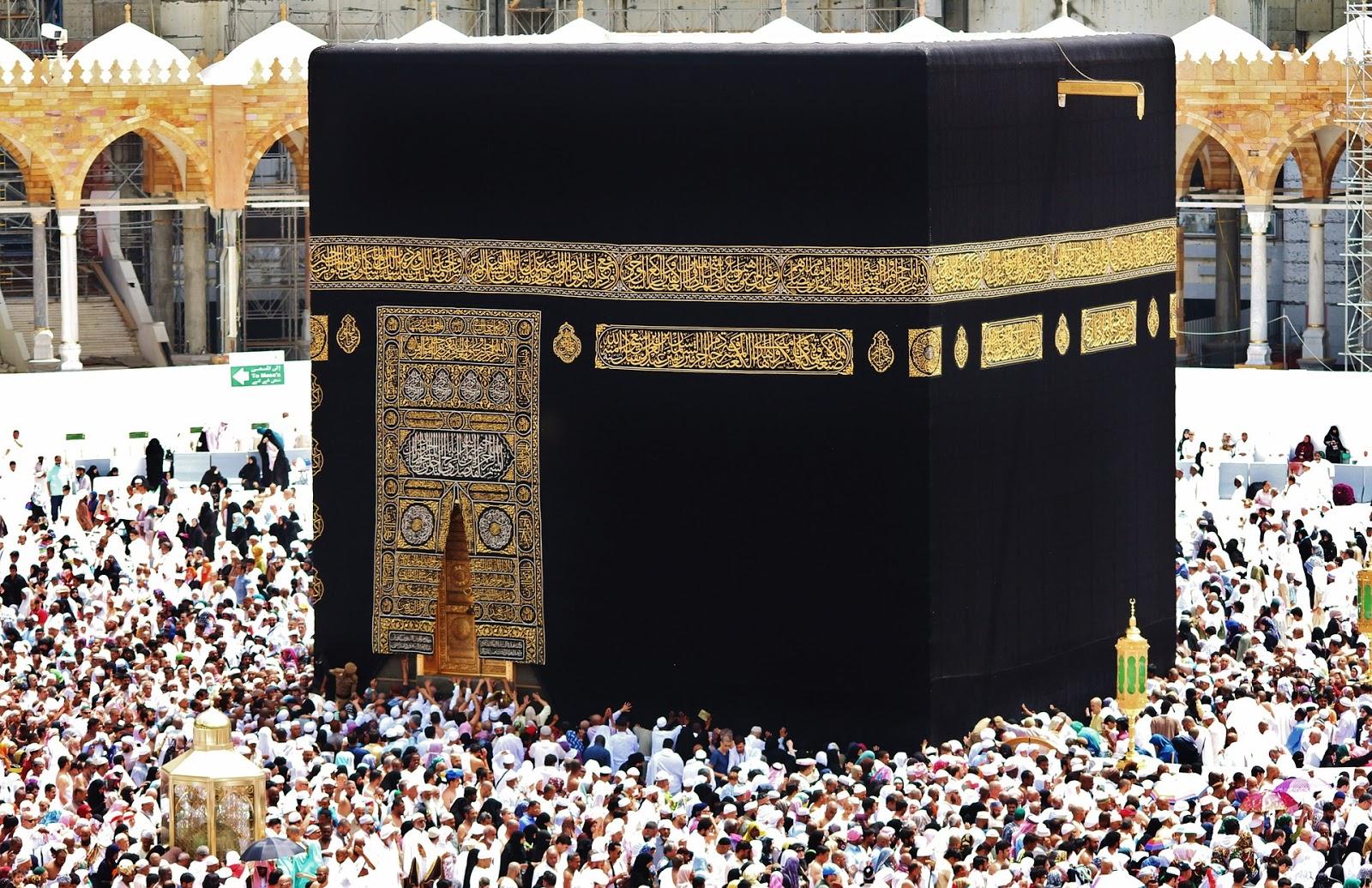 Ucapan Selamat Hari Raya Qurban Penuh Makna