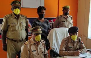 कोतवाली जालौन पुलिस द्वारा शातिर चोर को चोरी के माल के साथ गिरफ्तार किया                                                                                                                                                                                                                                                                                        संवाददाता, Journalist Anil Prabhakar.                 www.upviral24.in