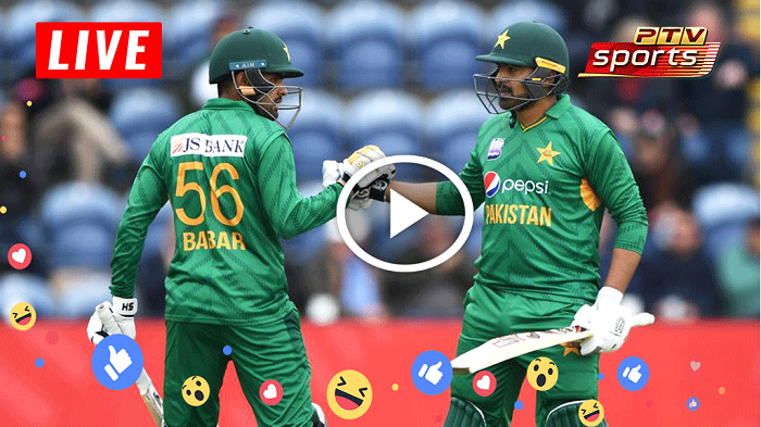 South Africa U19 vs Pakistan U19, 1st Youth ODI Live Cricket Score 22 June 2019